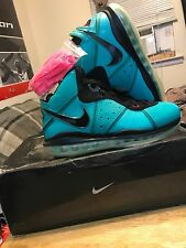 low priced c697e 57dae DS (Deadstock) Brand New Nike Lebron 8 South Beach Size 9 Pre Heat LBJ