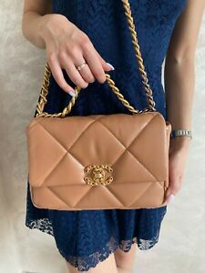 Chanel 19 Flab Bag