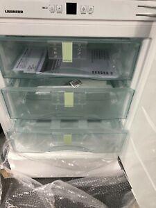 Liebherr SUIB 1550 Integrierbarer BioFresh Kühlschrank