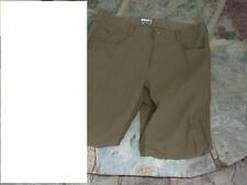 Euc Marmot Men's Nylon Hiking Outdoor Pants Size 34x 32 Olive Green
