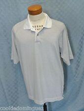 "Mens Callaway C-Tech Golf Polo Short Sleeve Shirt Size Large L Chest 46"""