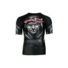 Short sleeve rashguard EZECHIEL Extreme Hobby Training&GYM MMA BBJ