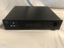 Adcom Model Gtp-602 2 Channel Stereo Tuner / Preamplifier Tested & Working