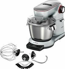 Bosch MUM9AX5S00 OptiMUM Küchenmaschine mit Timer und Waage platinum  #2