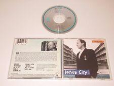 PETE TOWNSHEND/WHITE CITY8A NOVEL)(ATCO 7 90473-2) CD ALBUM