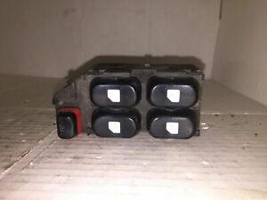 95 96 97 98 99 00 01 Chevy Lumina Driver Master Power Window Control Switch OEM