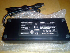 HP COMPAQ  Laptop AC Adapter   18.5V 6.5A 120W  Oval