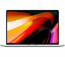 "Apple MacBook Pro 16"" 2019 Touch Bar 1TB SSD Intel Core i9 9th Gen. 16GB -Silver"