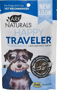 Ark Naturals Happy Traveler Chewable (Free Shipping in USA)