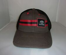 Toyota Twin Stripes Cap