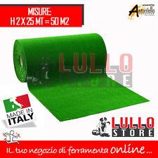 Alma CAP-23237 Prato Sintetico 200cm - Verde