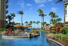 Timeshare at the Westin Ka'anapali Ocean Resort Villas on Maui in Hawaii!