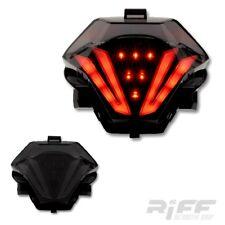 LED Rücklicht Heckleuchte Yamaha MT 07 FZ 07 YZF R3 MT 03 schwarz getönt smoked