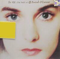 Sinéad O'Connor So far..The best of (1997) [CD]