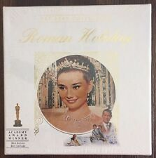 Roman Holiday Video CD Hong Kong CIC MVCD-020 Academy Award Winner NEW