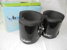 Vyber Hang Ups INVERSION Gravity BOOTS Leg Ankle Cuffs No. 617 *NEW* NIB