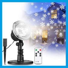 Proiettore Luci Natalizie Per Esterno Ebay.Luci Di Natale Proiettori Esterni Acquisti Online Su Ebay