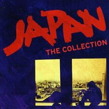 Japan - The Collection [CD]