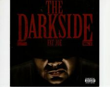 CD FAT JOEthe darkside vol 1 EX    (A0620)