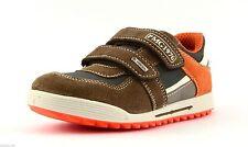 Naturino Schuhe für Jungen aus Leder mit Klettverschluss