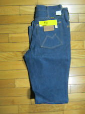 VINTAGE MAVERICK FLARE JEANS 28 X 34  NOS NEW WITH TAGS