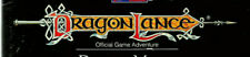 TSR AD&D 2E DRAGONLANCE DLE1 IN SEARCH OF DRAGONS 9243 ADVANCED DUNGEON DRAGON