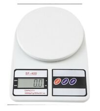 Digital Weigh Kitchen Food Scale Packaging/Shipping Postal Scale 10KG / 1g 22lb.