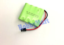 4.8V Ni-MH 1800mAh 2AA (1*4) 4-Cell Battery Pack with SM 2p plug for DOUBLE E RC