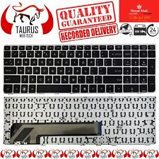 New UK HP ProBook 4530s 4535s 4730s Laptop Keyboard 646300-031 638179-031 US