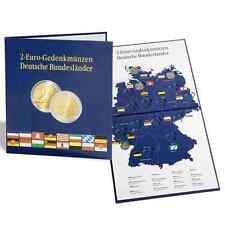 Münzalbum PRESSO 2 Euro Gedenkmünzen Deutsche Bundesländer (300408)