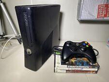 New listing Xbox 360 Black Console Bundle