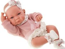 """16"""" Big Baby Girl Doll Age 3+ Milly Open Eyes New Processeur en Boîte Poison Realistic Life Like"""