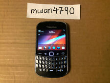 BlackBerry Bold 9900 - 6GB - Black (Rogers) Smartphone - EXCELLENT CONDITION!
