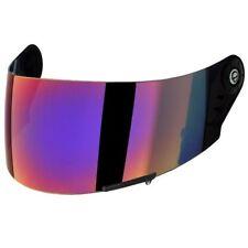 Schuberth SR1 Rainbow Iridium Visor Pinlock Ready