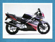 MOTO - Stickline - Figurina-Sticker n. 167 - HONDA CBR 600 F -New