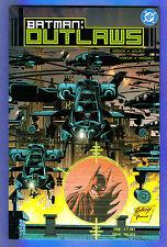 BATMAN: OUTLAWS # 1 (of 3)  - DC 2000 - (nm)
