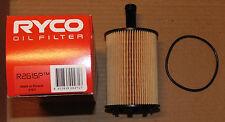 R2615P RYCO Oil Filter for VW Golf Eos Jetta Passat Skoda Octavia Superb Audi A3