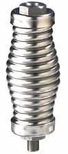 Antenna Spring - Heavy Duty - Hustler SSM-3  High Quality - Stainless Steel