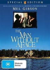 The Man Without A Face (DVD, 2007)*R4*Mel Gibson*Terrific Condition