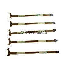 5 Pieces x New FOR Canon 18-200 mm Lens Aperture Flex Cable Ribbon Repair Part