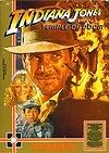 Indiana Jones and the Temple of Doom NES Fast Shipping