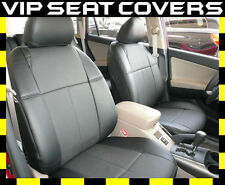 Toyota RAV4 Clazzio Leather Seat Covers