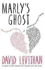 Marly's Ghost, Levithan, David, New Book