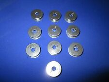 10 NEW BOBBINS FOR SINGER 44K13 PART No 19131