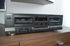 Technics RS-TR515 Doppel Tapedeck