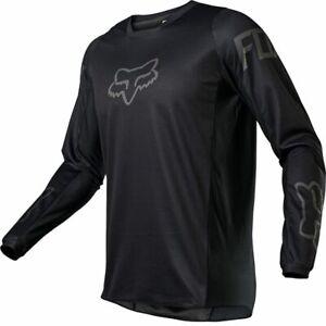 Fox Racing MX21 180 Revn Mens Off-Road Dirt Bike Motocross Jersey