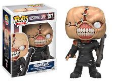 Funko Pop Games: Resident Evil - Nemesis Vinyl Figure