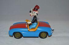 Polistil Lupo Ezechiele Bad wolf #W1 Walt Disney mint