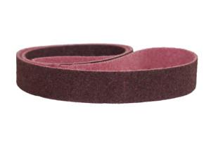 "2""x 48"" Sanding Belt Medium Surface Conditioning"