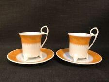 Coffee Cup & Saucer Vintage Original Aynsley Porcelain & China Tableware
